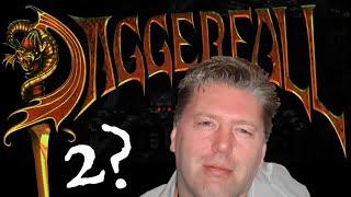 Elder Scrolls - Julian LeFay wants to make a Daggerfall