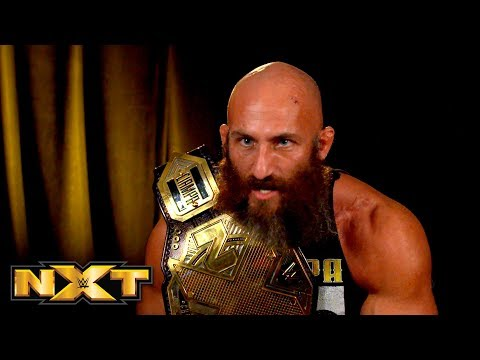 Tommaso Ciampa, Velveteen Dream battle for the spotlight at TakeOver: WWE NXT, Nov. 14, 2018