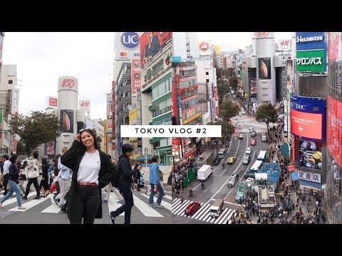 HALLOWEEN IN TOKYO IS CRAZY!! ⋆ TOKYO VLOG 2/2 - 2018 Mp3