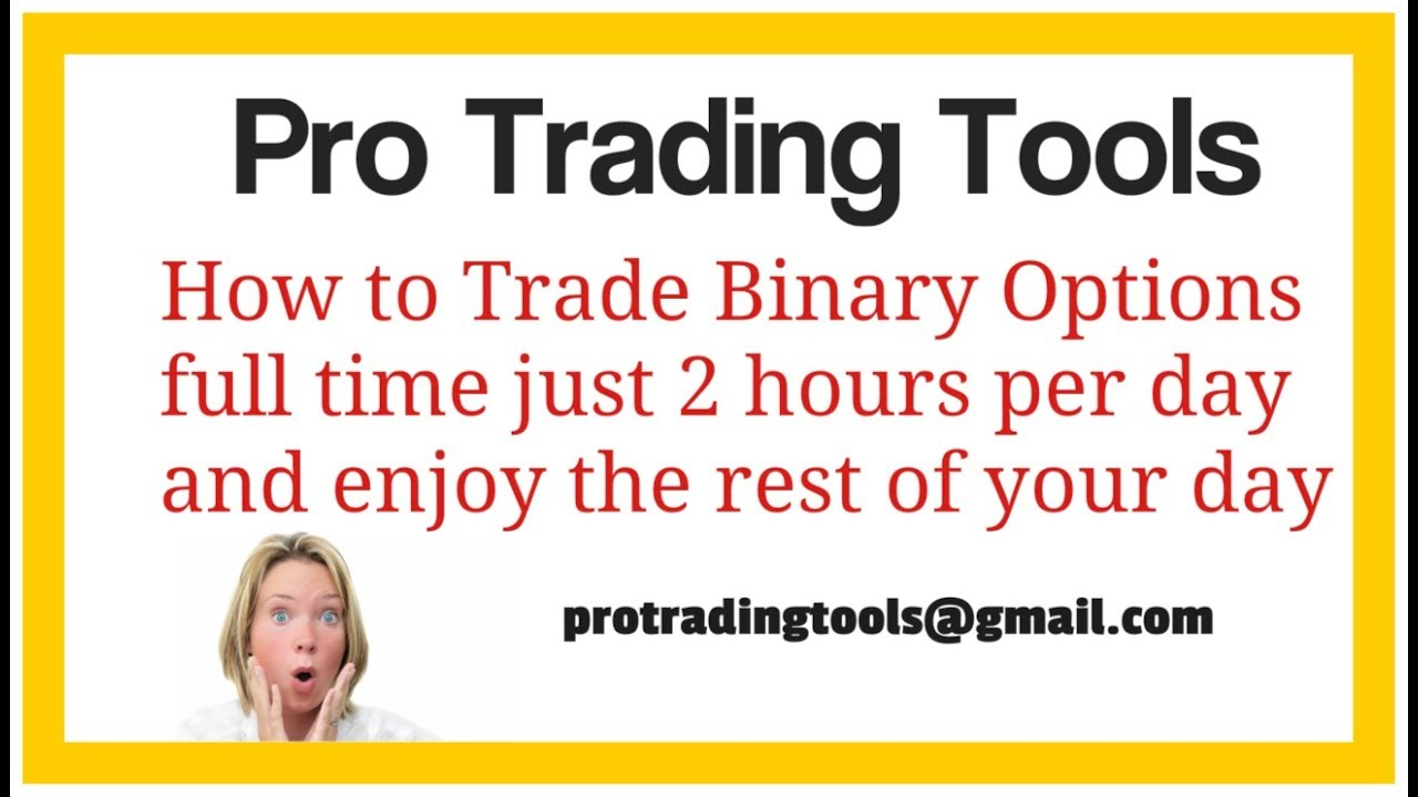 How to report binary options income
