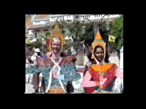 """Johanna Birkenstock - """"Bangkok/Thailand""""   1995"""