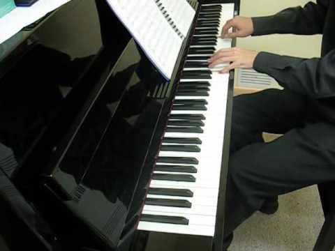 AMEB Piano Series 15 Preliminary List A No.1 A1 Maykapar Prelude in C Major