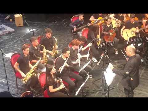 Liceo musicale Melissa Bassi - Palladio di Karl Jenkins