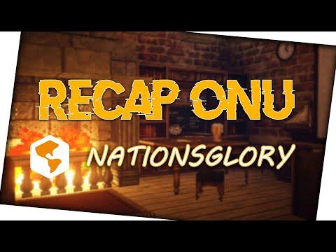 🟧 | Changements Journal ! | Récap ONU du 04,11,18 /09/2021 | NationsGlory Orange