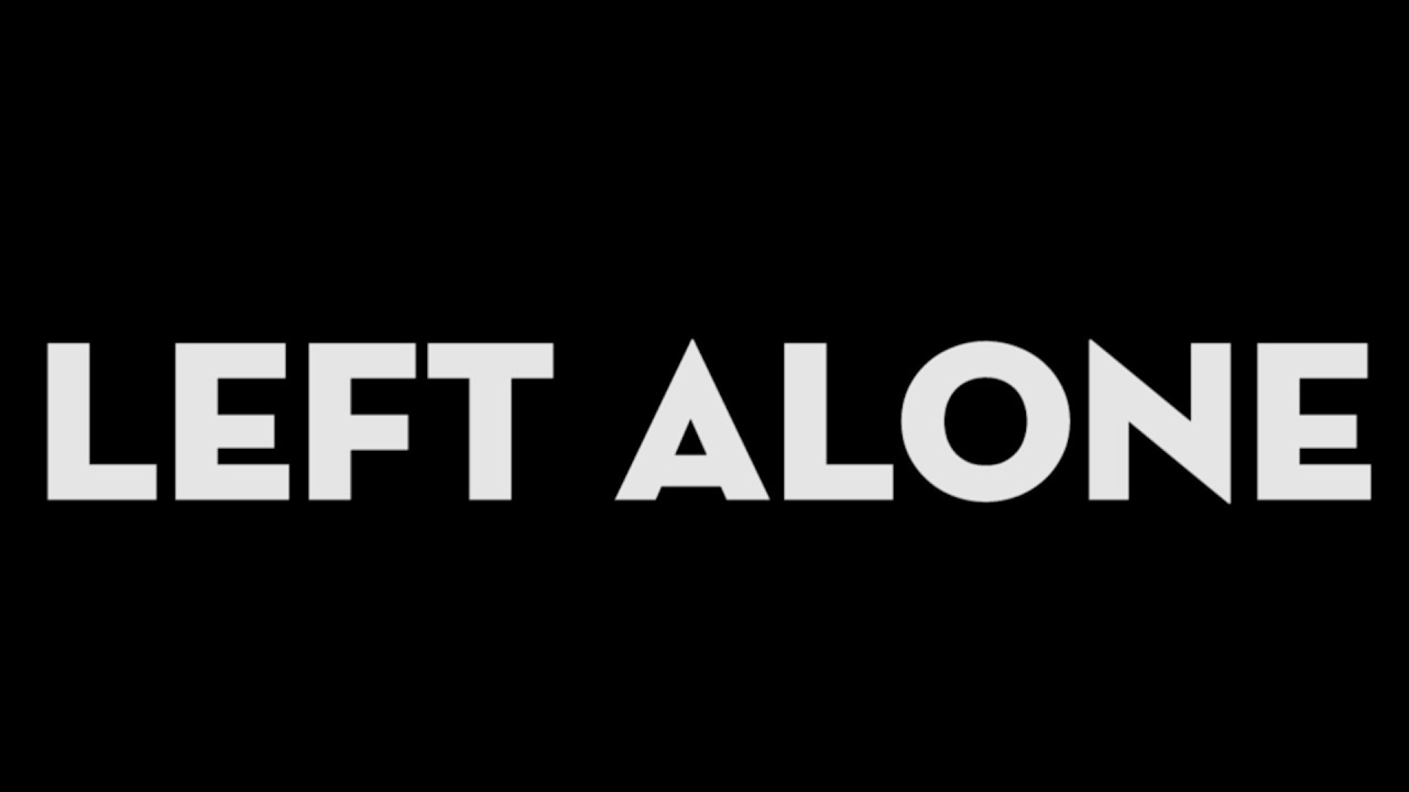 Left Alone Blink 182 Youtube