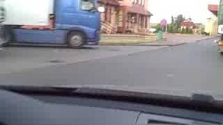 Riga-Berlin-Riga: Video 8 (пересекая границу Литвы и Польши)