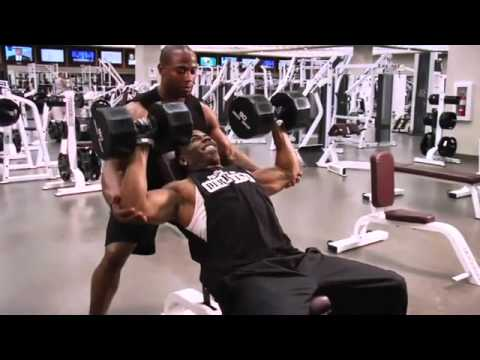 Celebrity Sweat Workout DVD by Nelly - video dailymotion