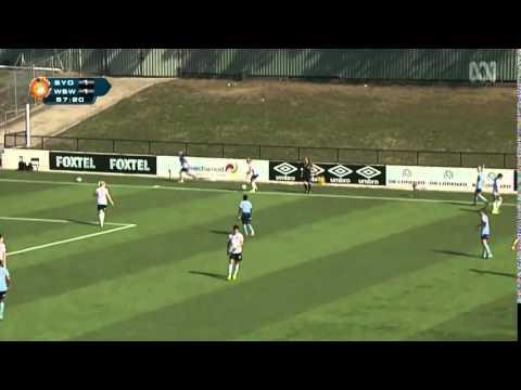 261014 Sydney FC vs Western Sydney Wanderers