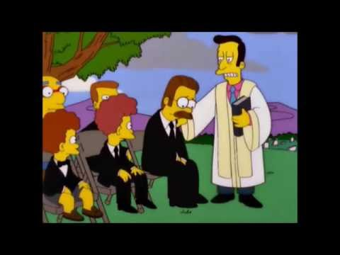 Life after Death: The Maude Flanders Story