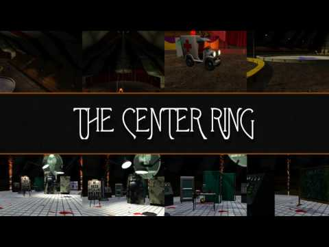 CarnEvil OST - The Center Ring [Game Rip]