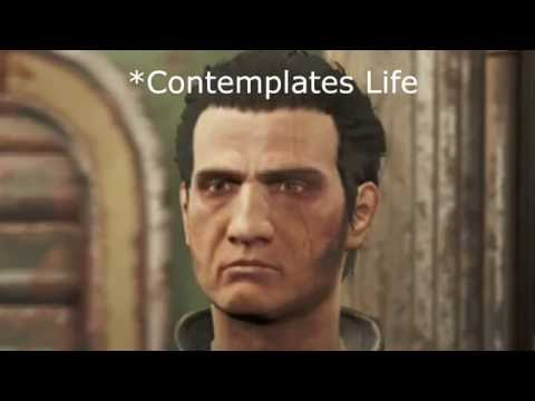 Funniest Dialogue In Fallout 4