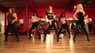 Iggy Azalea- Black Widow- Michelle Jersey Maniscalco- HOTTIE HEELS