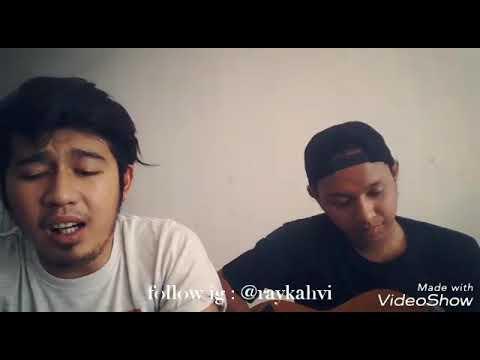 Ray kahvi & Rivan - Tirai cover ( Rafika Duri )