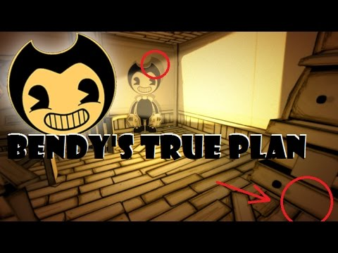 [Full Download] The Secret Origins Behind Bendy And The ...