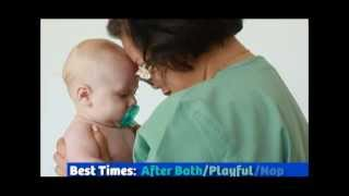 Instructional Videos for New Moms - Baby Massage 101