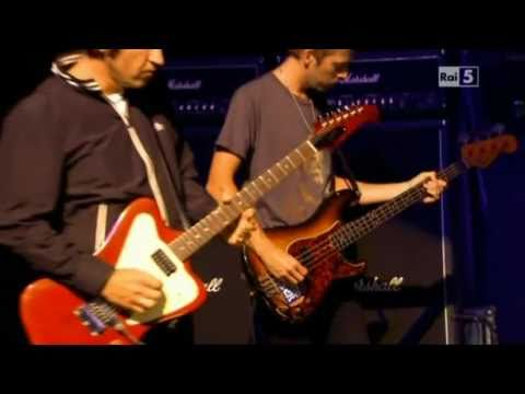 Oasis (Noel) - The Masterplan - live@Black Island Studios