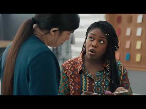 Ingenius - Samsung makes fun of iPhone X