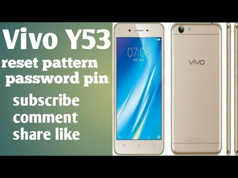 Vivo Y53 Tools Videos - Waoweo
