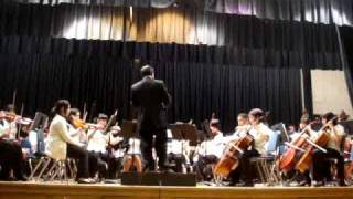 Advanced Orchestra- Little Symphony
