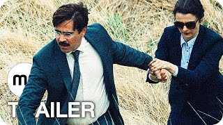 THE LOBSTER Trailer German Deutsch (2016) Colin Farrell