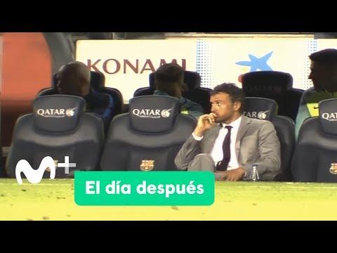 El Día Después (22/05/2017): La agridulce despedida de Luis Enrique