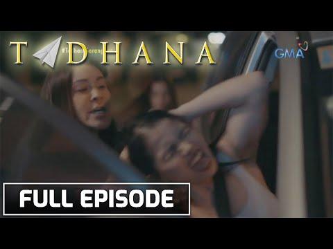 Tadhana: Pinay, sinugod ang kabit ng asawa niyang Koreano! | Full Episode