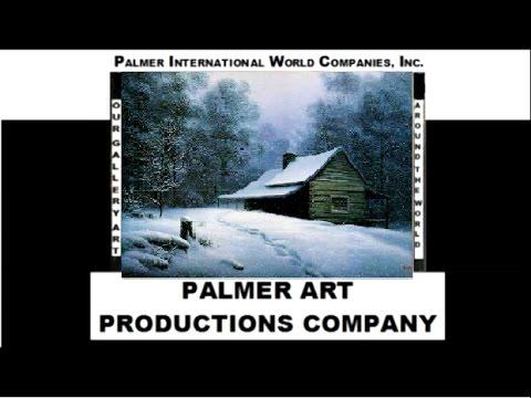 PT. 6 OF PALMER INTERNATIONAL WORLD COMPANIES, INC., BY MARLON PALMER