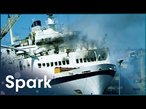 How These Disasters Have Changed Ship Design Features | Built From Disaster | Spark