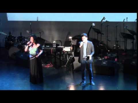 The Prayer Dulce & David Ezra