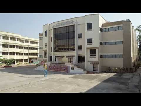 LOYOLA HIGH SCHOOL - JAMSHEDPUR | My Alma Mater | Nostalgic | Aerial View 4k