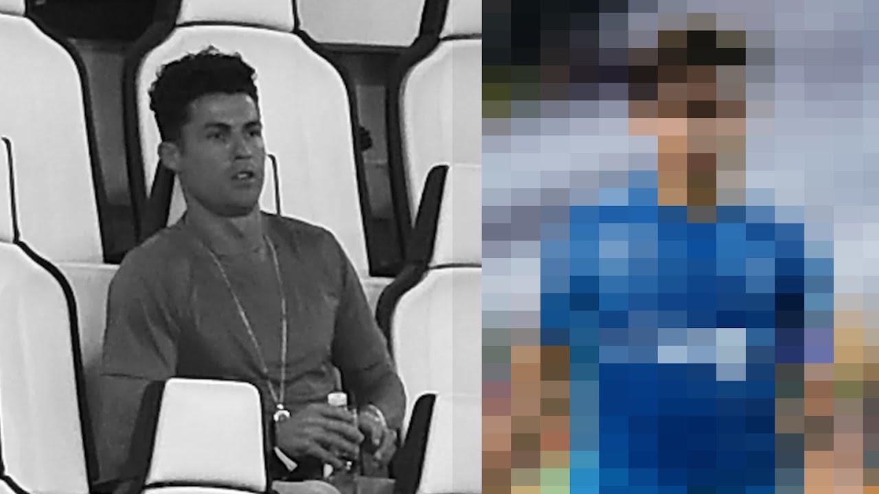 NICHT Ronaldo.. Bester Spieler Italiens ist ___________