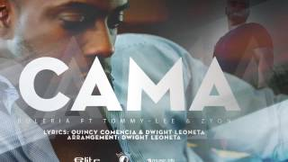 Cama - Buleria ft. Tommy-Lee & Zyon