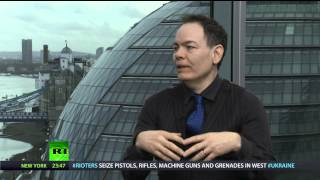 Keiser Report: How to Steal Money in the Future & Benefit Today (E565)
