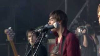 Mando Diao - 14 God Knows (Hurricane Festival 2006)