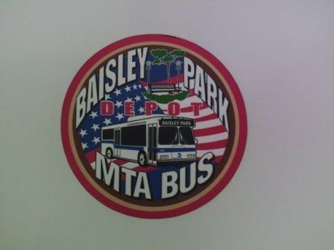 BLETransit: The Baisley Park Depot Review (Chapter 1)
