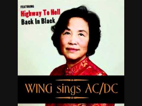highway to hell - Wing