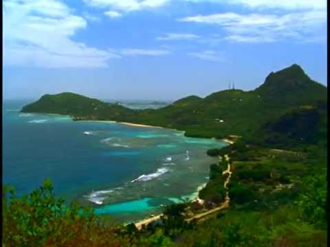 St. Vincent The Grenadines Caribbean Vacations,Hotels,Honeymoons & Travel Videos