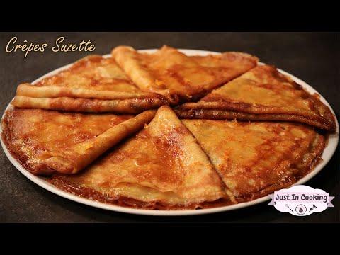 recette-des-crêpes-suzette-pour-la-chandeleur