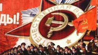 The Cossack's Song - Russian Red Army Choir