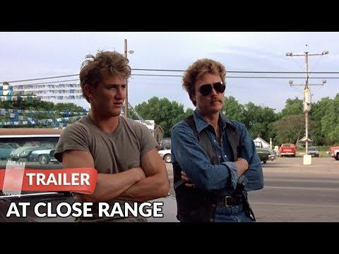 At Close Range 1986 Trailer HD | Sean Penn | Christopher Walken