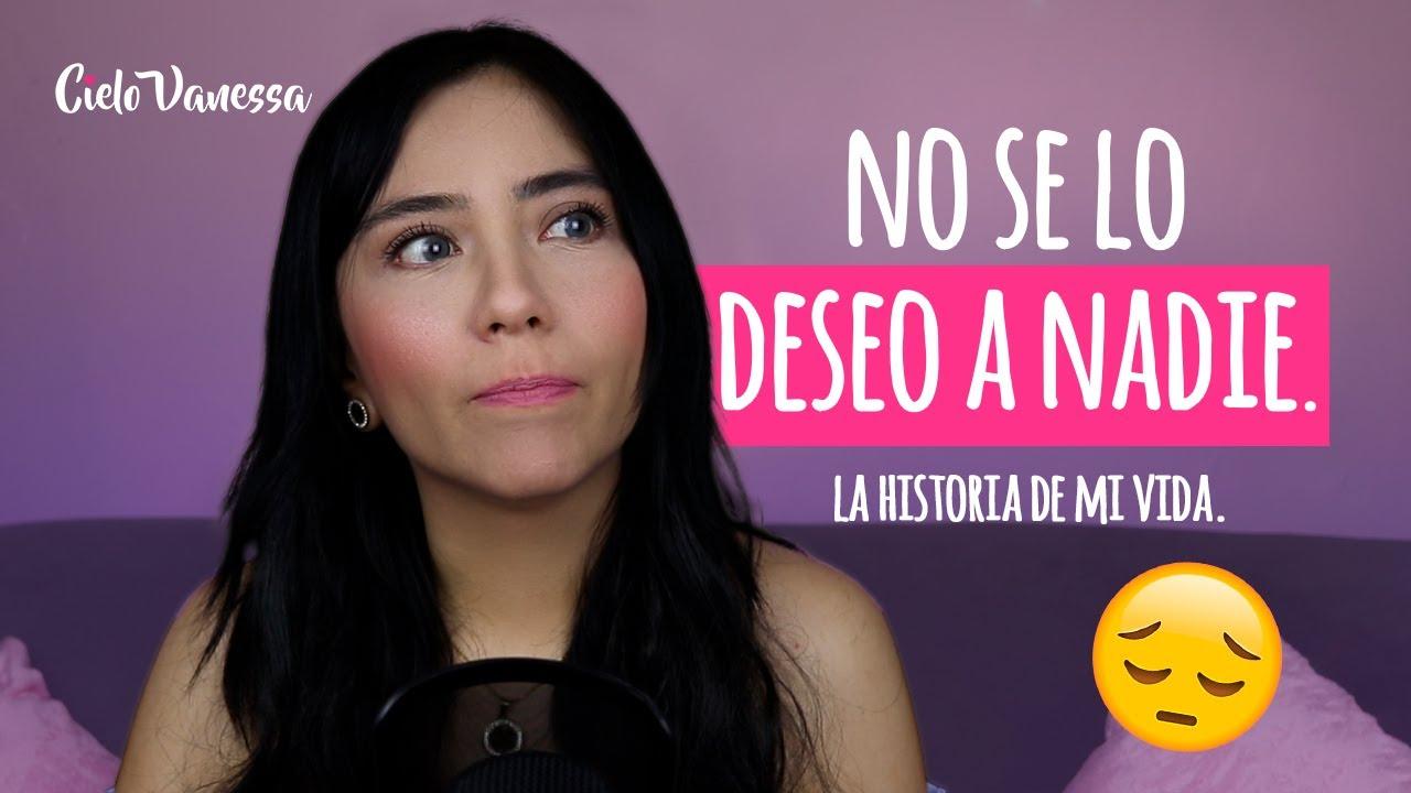 Tengo trastorno bipolar (La historia de MI VIDA y el por qué inicié #PorAmorAMí) - Cielo Vanessa