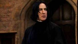 Watch Remus Lupins The Fate Of Severus Snape video