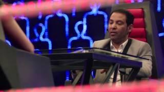 """الحلقة العاشرة من برنامج """"مصارحة حرة"""" مع الإعلامية منى عبد الوهاب - حلقة سعد الصغير"""