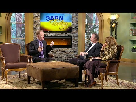 "3ABN Today Live - ""Righteousness by Faith"" John Bradshaw (TL018510)"