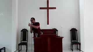 Estudo Bíblico I 18/10/2020 I 10h