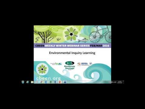 Introduction to Inquiry Learning