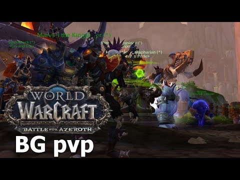World of Warcraft - Warlock fun