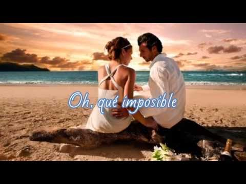 It's Impossible - Perry Como (Subtitled In Spanish)