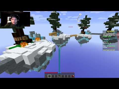 Hackbusters Episode 1: HYPIXEL FLY-HACKER CAUGHT ON CAMERA