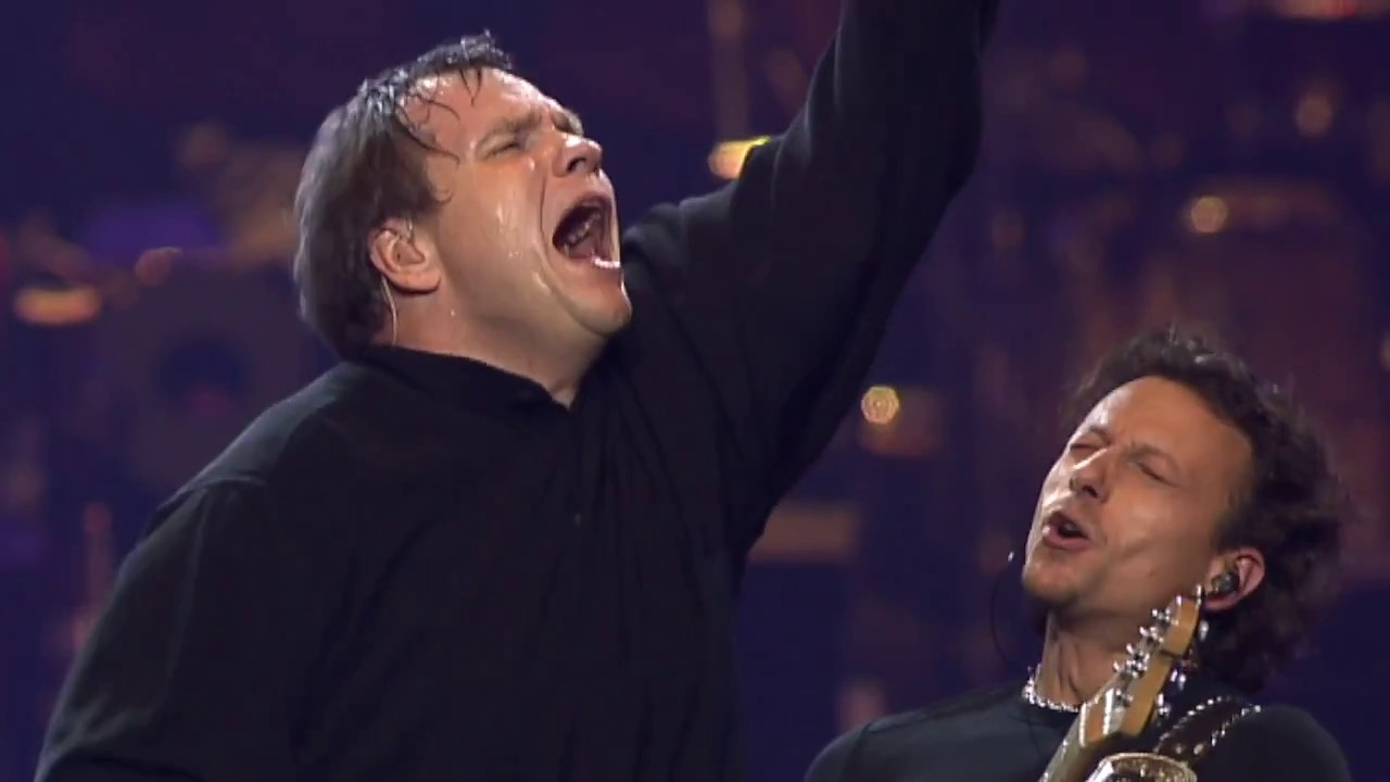 Night of the Proms | Meat Loaf - Paradise By The Dashboard Light (2001)